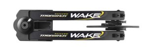 The all-new Mathews Monster Wake